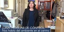 Equipo Directivo del IES Luis Gª Berlanga (Guadalix de la Sierra)