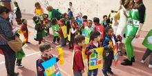 Carnaval Educación Infantil 2019 17