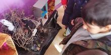 Visita al Berceo I de los alumnos de Infantil 4 años. 17