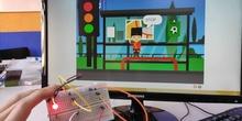 Semáforo con Arduino