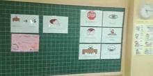 Mi aula de 2ºA
