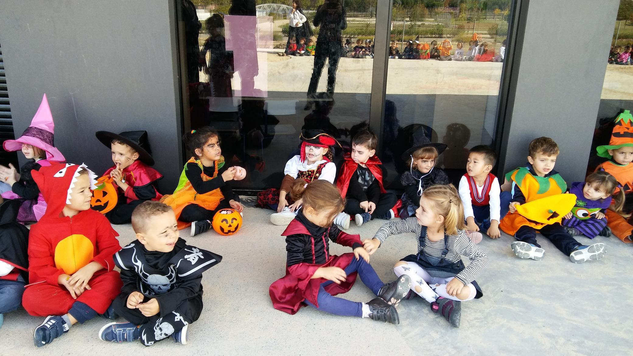 Fiesta de Halloween 8
