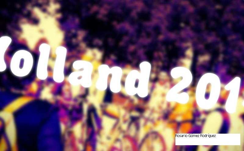 Holland 2013