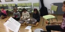 """Primeros ensayos de la orquesta del proyecto """"Rodrigo & Kamhi"""""""