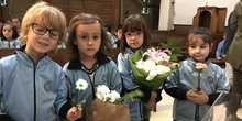 Flores a María - Educación Infantil 43