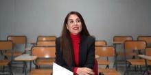 Pilar Vivó. Orientadora Educativa y fundadora de IVEP Formación