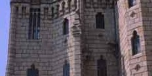Palacio Episcopal, Astorga, León