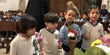 Flores a María - Educación Infantil 2 4