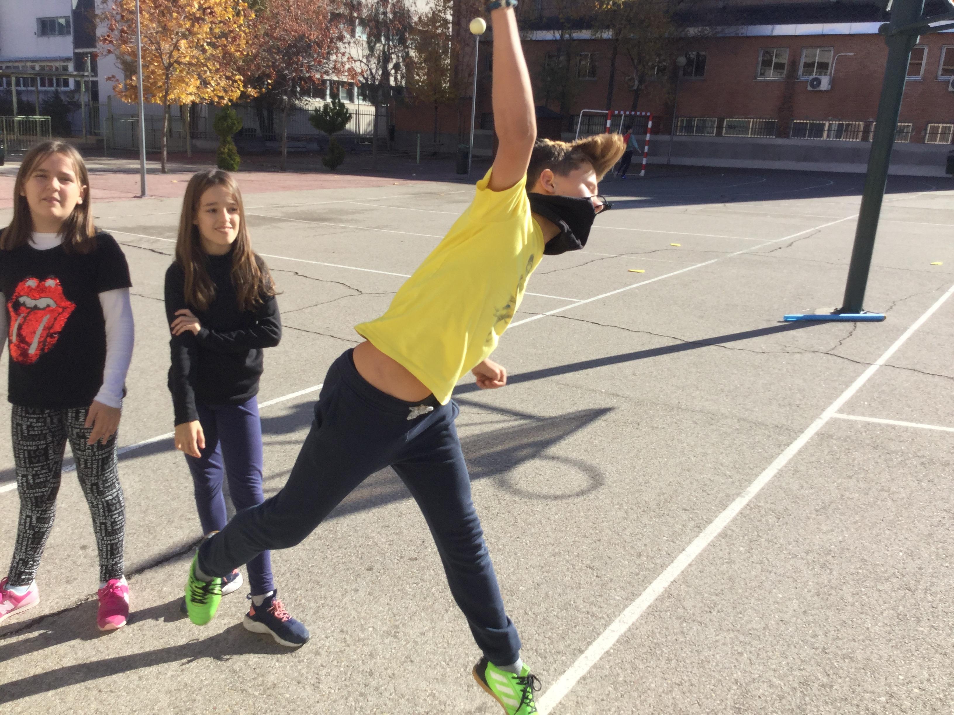 Atletismo  34