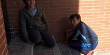 Quinto mide el Colegio 14