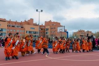 CARNAVAL18 CEIP Vicente Ferrer 7