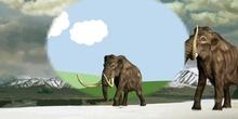 Animales de la Prehistoria