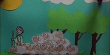 La oveja perdida