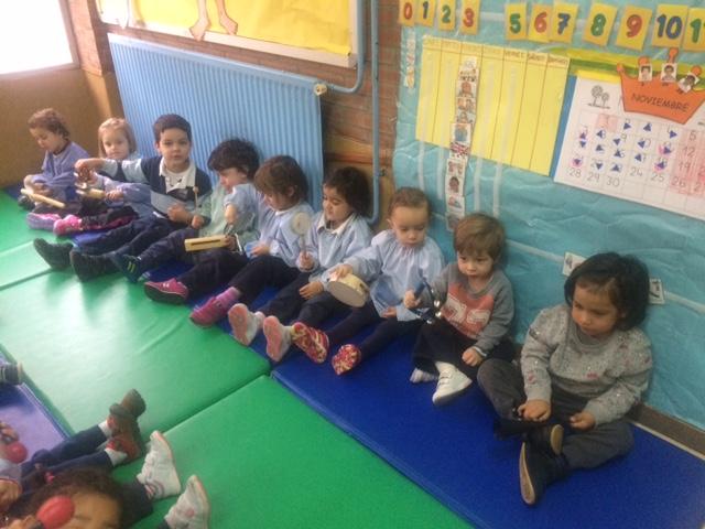 2016_11_Infantil 3 años A experimenta con los sentidos
