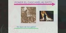 2ESO - Refranes y frases hechas -  Carla Simal