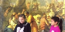 Parábola Hijo Prodigo