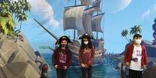Canción del pirata.