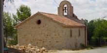 Ermita de la Virgen de la Oliva en Valdilecha