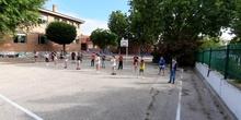 Baile Fin de curso 4ºB (KESI)