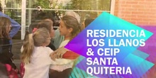 Los Llanos 4ºA (octubre 2016)