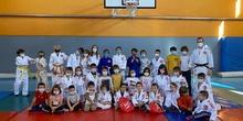 Grupo Escuela Judo Sensei Adrian Balaguer