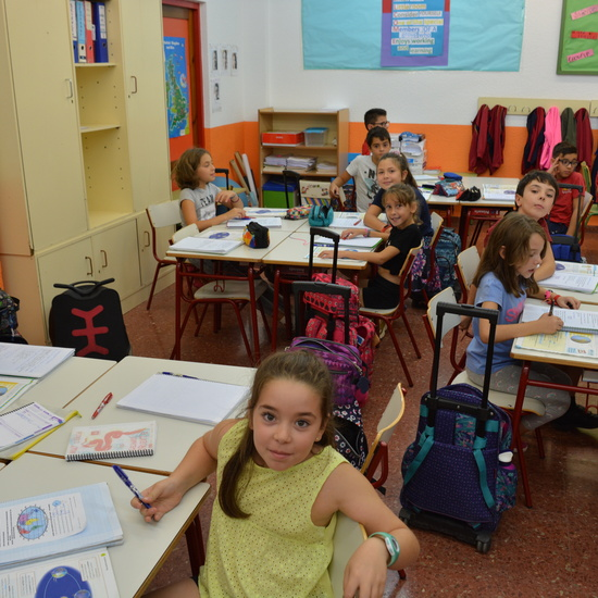 CUARTO EDUCACIÓN PRIMARIA 2