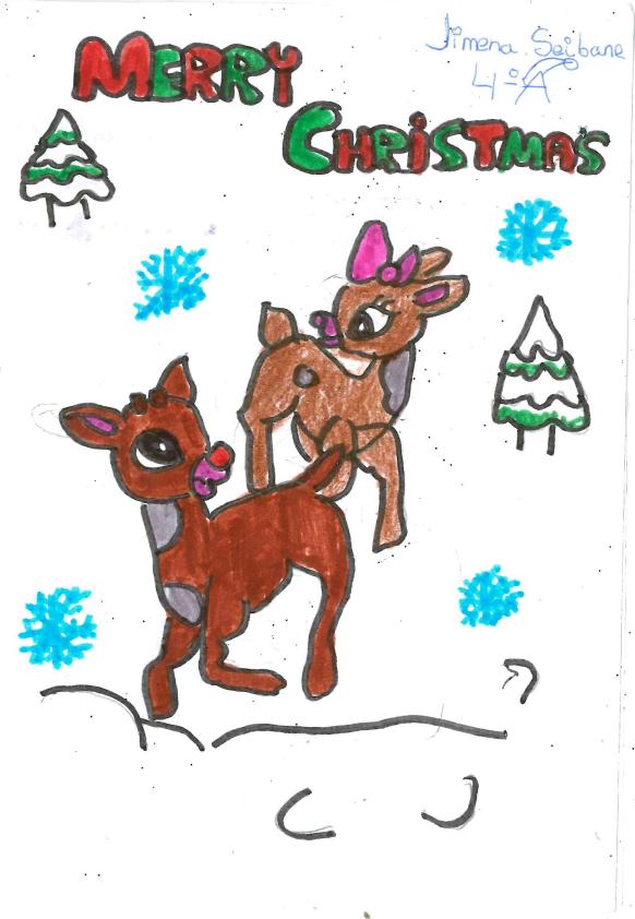 CHRISTMAS NAVIDAD 2018 18