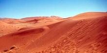 Dunas rojas, Namibia