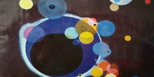 círculos, Kandinsky 6