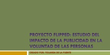 Proyecto Flipped