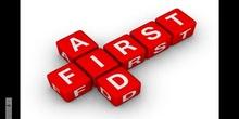 Health: First Aid