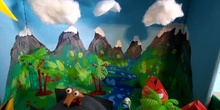 Dani y su paisaje