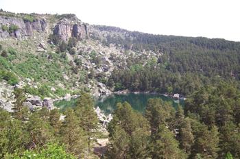 Laguna Negra, Soria, Castilla y León