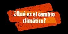 Cambio Climático - 4ºA