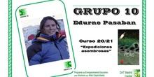 GRUPO 10_ EDURNE PASABAN