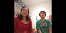 VIDEO JORNADAS - Elena y Samuel