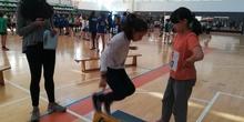 Encuentro de Atletismo 5º y 6º LUIS BELLO 14
