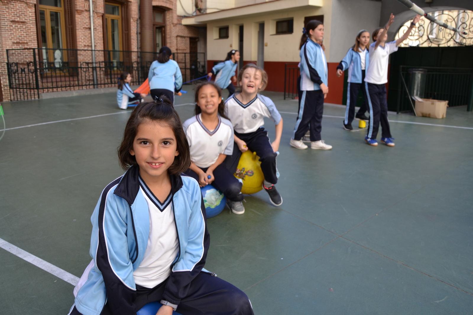 JORNADAS CULTURALES 2019: Juegos 3º y 4º Edu. Primaria 35