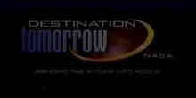 Destination Tomorrow - DT18 - Space Exploration