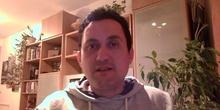 Presentación de Javier Rodríguez Pascua, tutor del curso Mobile Learning y Realidad Aumentada