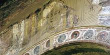Conjunto de hexágonos de San Julián de los Prados, Oviedo, Princ