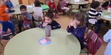 TALLER DE COCINA EN INFANTIL 7