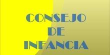 PUERTAS ABIERTAS. CONSEJO DE INFANCIA. CEIP PINOCHO 2017/18