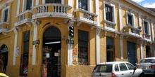 Ciudad vieja de Quito, Ecuador