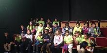 CRA Los Olivos: Premios DFC 2017 3