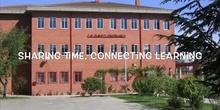 Proyecto Erasmus+ V Centenario