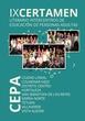 Revista IX Certamen Literario Intercentros de Educación de Personas Adultas 2015