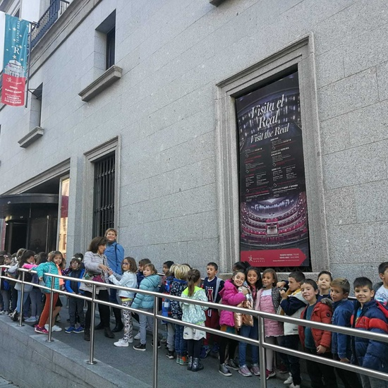Teatro Real de Madrid 3