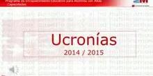 RESUMEN 14-15 CAPITAL JORNADA DE CIERRE III