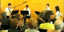 Concierto (V Tertulia Educativa-2006)